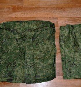 Продаю костюм армейский пиксель нового образца