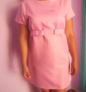 Платье новое🌼💜