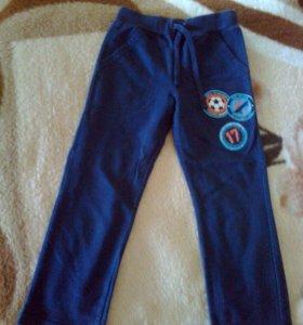 Спортивные штаны для мальчиков.