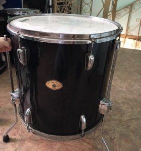 Барабаны. Установка Tama swingstar
