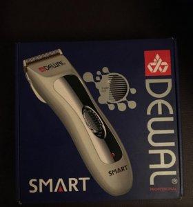 Машинка для стрижки Dewal Smart
