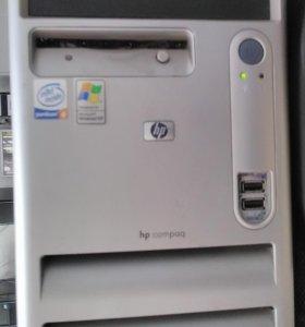 Компьютер 2 ядра AthlonII X2 /2Gb/250Gb/8800GTS512