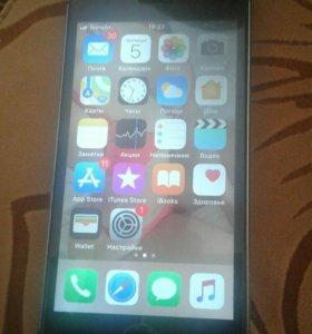 Айфон 5s на 32 гига