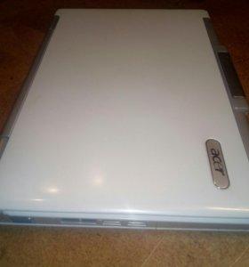 """Мини-ноутбук Acer 3020 - 12""""экран/2ядра/2Гб/320Гб"""