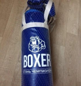 Набор груша боксёра