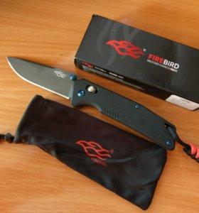 Складной нож firebird 760