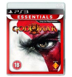 GOT OF WAR 3