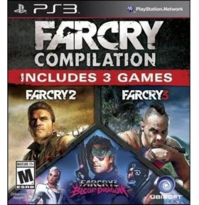 Farcry compilation