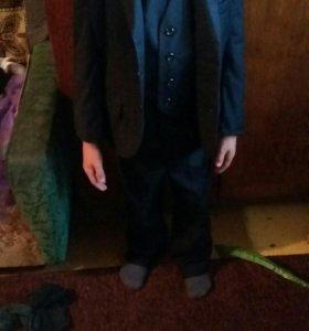 Школьный костюм 3
