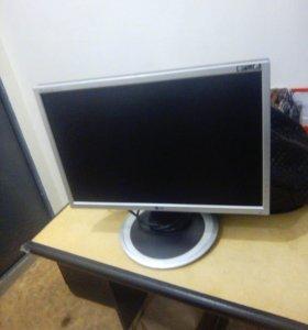 Монитор LG Flatron L194WT