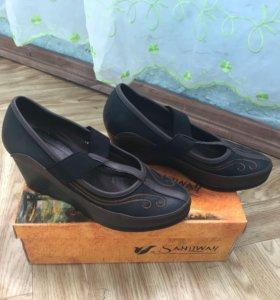 Туфли 36 размер- 500 рублей