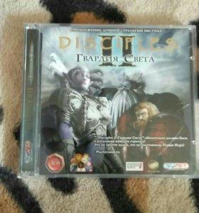 DISCIPLES 2-Гвардия Света CD