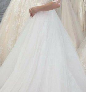 Свадебное платье НОВОЕ!! Торг