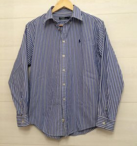 Ralph Lauren мужская рубашка