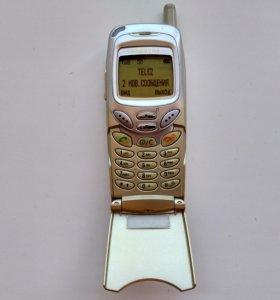 Раритетный телефон Samsung