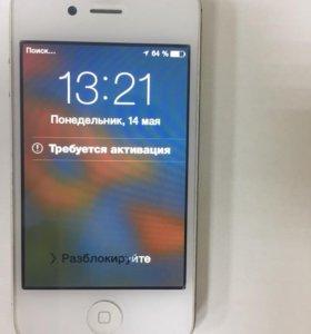 Обход блокировки аккаунта android и iPhone