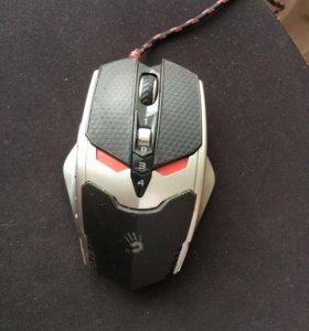 Продам игровую мышь A4tech bloody TL8