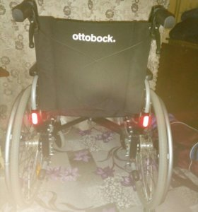 Коляска для инвалида