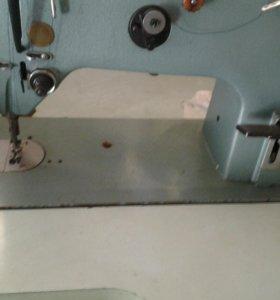 Промышленная швейная машина 51 класса