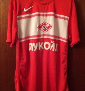 Футболка Спартак 48 размер
