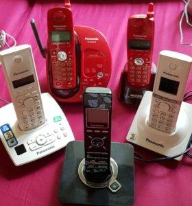 Телефоны стационарные