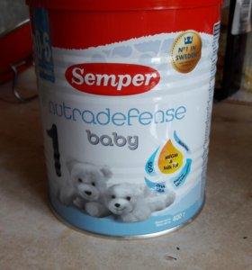 Смесь Semper nutradenfense 1