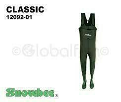 Вейдерсы из неопрена Snowbee classic 12092-01