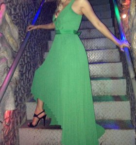 Платье коктейльное Zarina