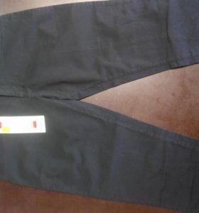 Новые брюки капри, 50 %от первоначальной стоимости