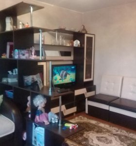 Квартира, 2 комнаты, 25.1 м²