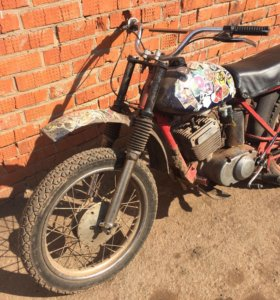 Продам 2 мотоцикла минск