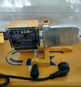 Сварочный аппарат для пластиковых труб СТК-001А