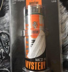 Конденсатор MYSTERY MCD 10
