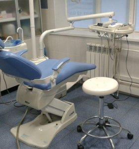 Аренда стоматологической клиники. Красногорск