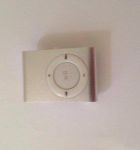 Новый MP3 плеер