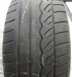 Летние шины Dunlop SP Sport 01 235/55/17