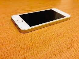 iPhone 5s gold на 16