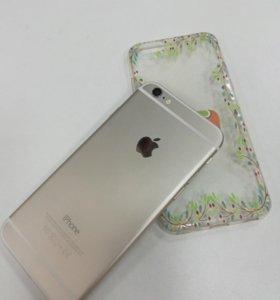 iPhone 6 на 64GB ТОРГ