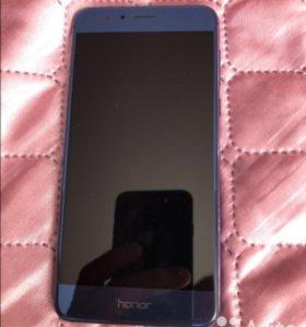 Honor 8 32gb продам или обменяю на айфон