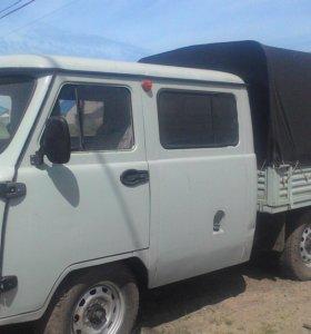 УАЗ-3909