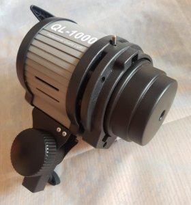 Галогеновый осветитель Fancier QL-1000