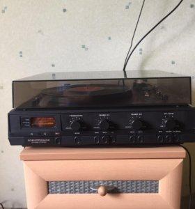 Электроника Д1-012-стерео .