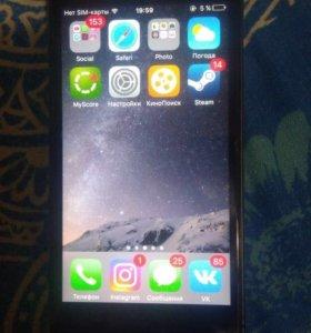 Айфон 5(16 Gb)