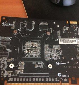 Видеокарта GTS 450 1GDDR3
