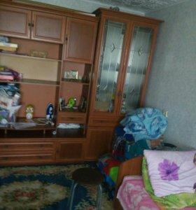 Квартира, 1 комната, 33.3 м²