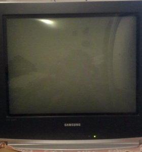 Samsung CS- 21z50z3q БУ хорошее состояние Пульт