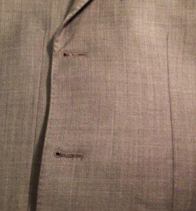 Мужской костюм:пиджак, брюки