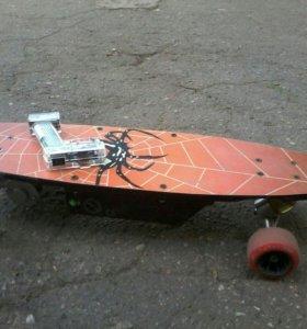 Электроскейт