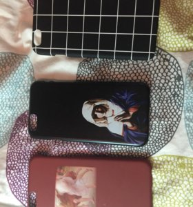 чехлы ( IPhone 6/6s)