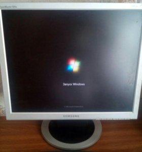 Samsung, windows 7